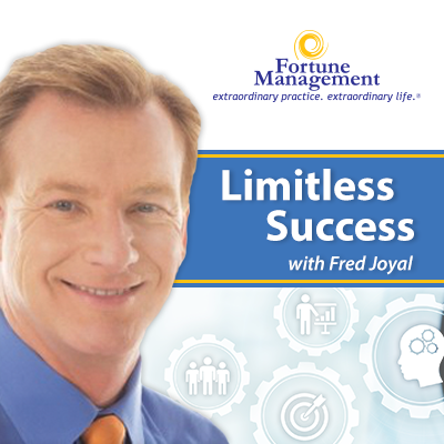 Limitless Success with Fred Joyal Webisode 3.